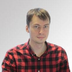 Марченко Ярослав Александрович